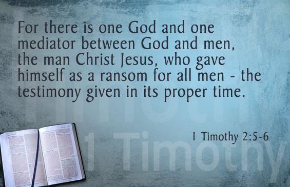 1-Timothy-2:5-6