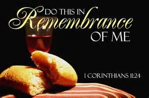 1 Corinthians 11:24