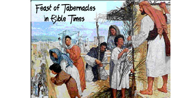 feast-of-tabernacle-bible-times