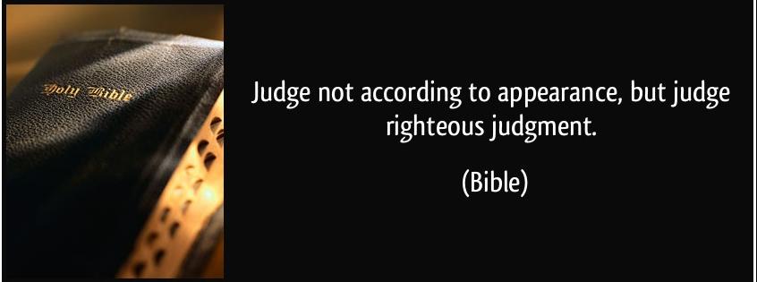 John 7:24