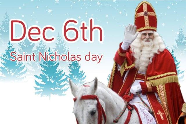 St-nicholas-day