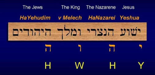 Yeshua the Nazarene