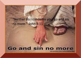 John 8:11