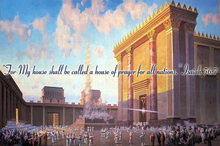 Isaiah 56:7
