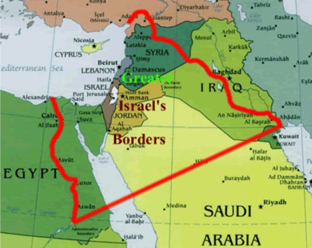 whole Israel