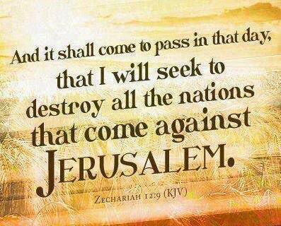 Zechariah 12:9
