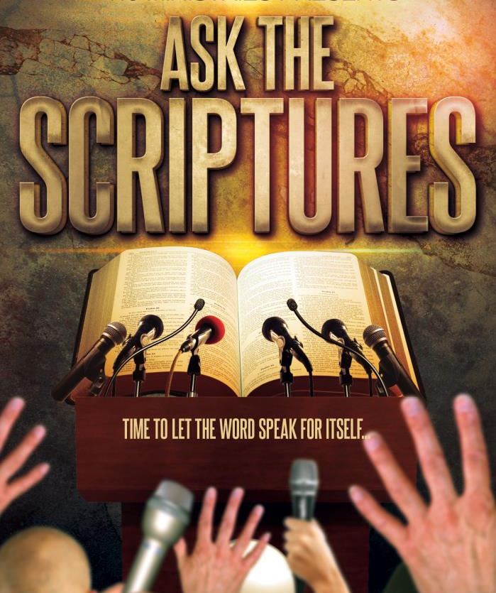 Ask the Scriptures
