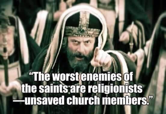 Religionists
