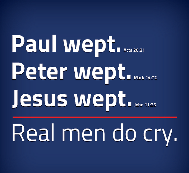 real-men-cry