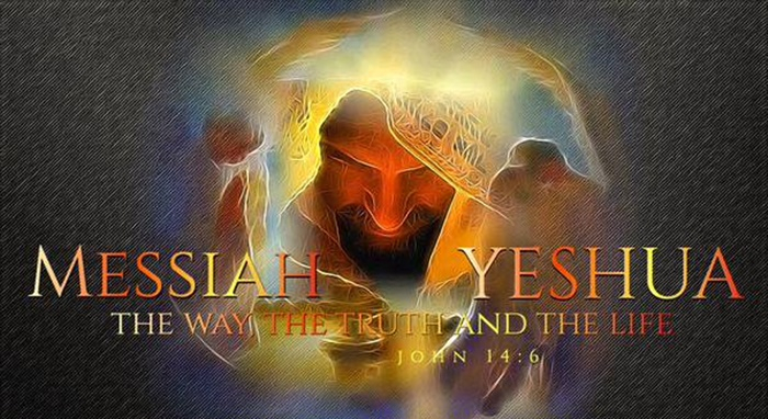 Messiah Yeshua